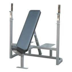 Adjustable Incline Bench Press Commercial Use for Gyms High