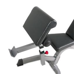 Bodycraft F610 Arm Curl Attachment for FID bench