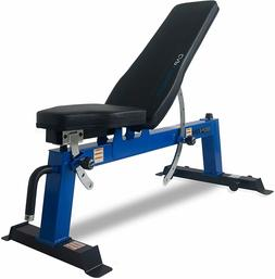 Brand New CAP Barbell Deluxe Utility Weight Bench | FAST DEL