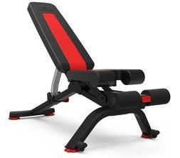 BRAND NEW Bowflex SelectTech Adjustable 5.1s Series Weight B