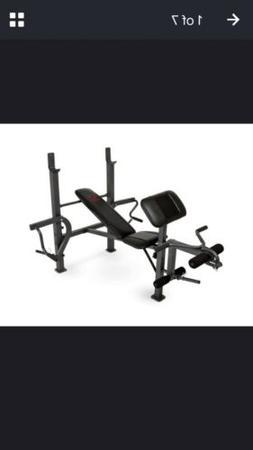 Marcy Diamond Elite Classic Multipurpose Home Gym Workout Li