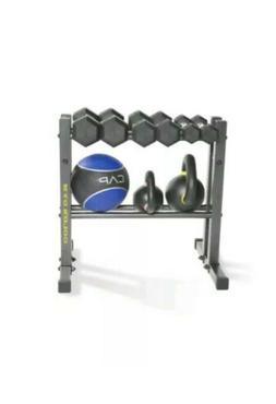 "Golds Gym 24"" Utility Rack"