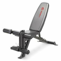 Marcy Impex Powder Coated Steel Home Gym Adjustable Weight B