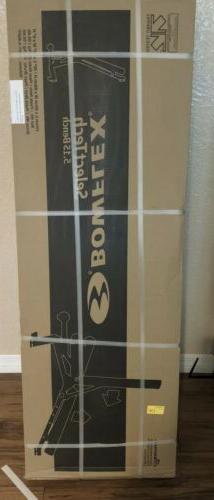 Bowflex 5.1S Adjustable Bench