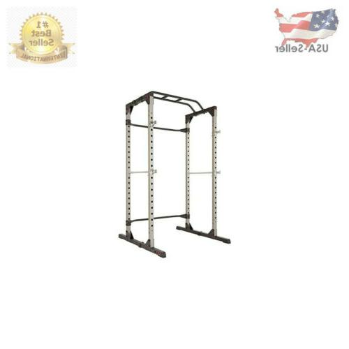 Fitness Reality 810XLT Super Max Power Cage With 800lbs Weig