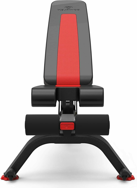 Bowflex SelectTech Stowable Weight - IN FAST!!!