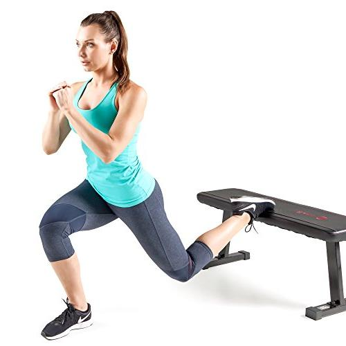 Marcy Weight Bench and