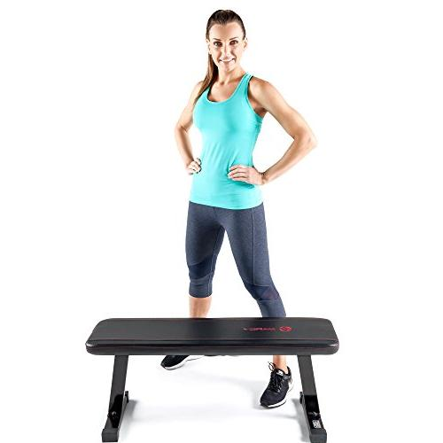 Marcy Utility Bench and Abs SB-315