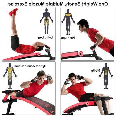 Folding Sit-up