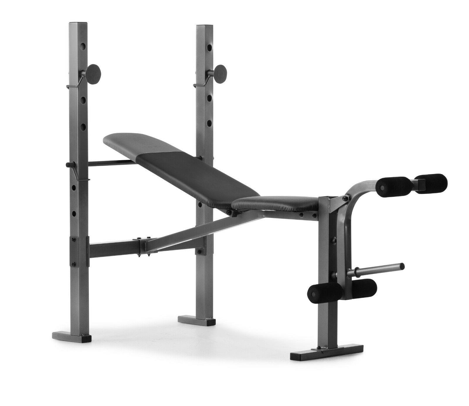golds xr 6 1 multi position workout