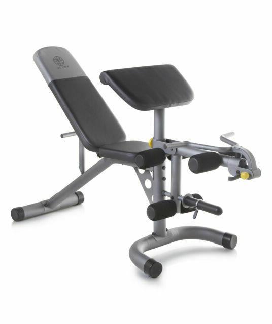 home equipment bench workout machine