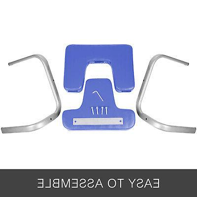 headstand bench fitness yoga handstand chair inversion table