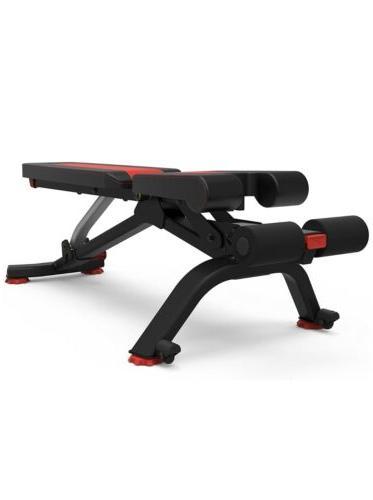 New Bowflex Weight Series 5.1S Workout