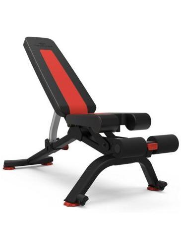 new selecttech adjustable weight bench series 5