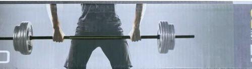 💪🏽🔥 6.1 Adjustable + Foot Standard Bar