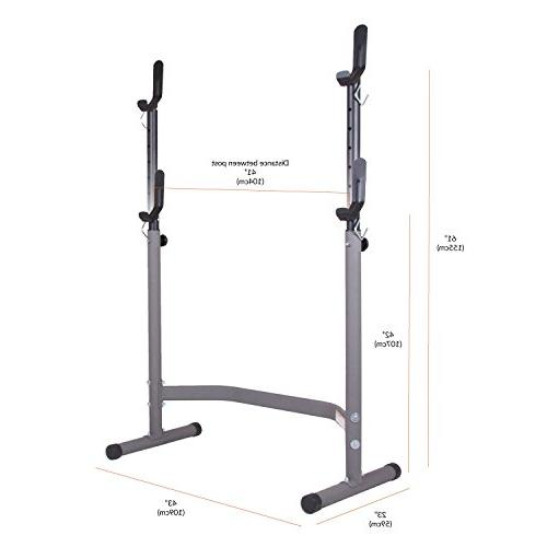Body Champ BCB3780 Weight Extension Curl Lift Attachment/2 and