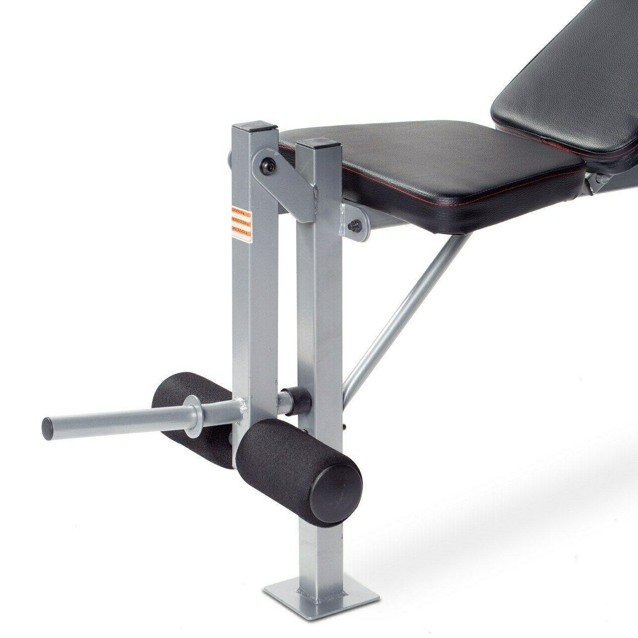 Cap Strength Olympic Bench Press Gym STOCK