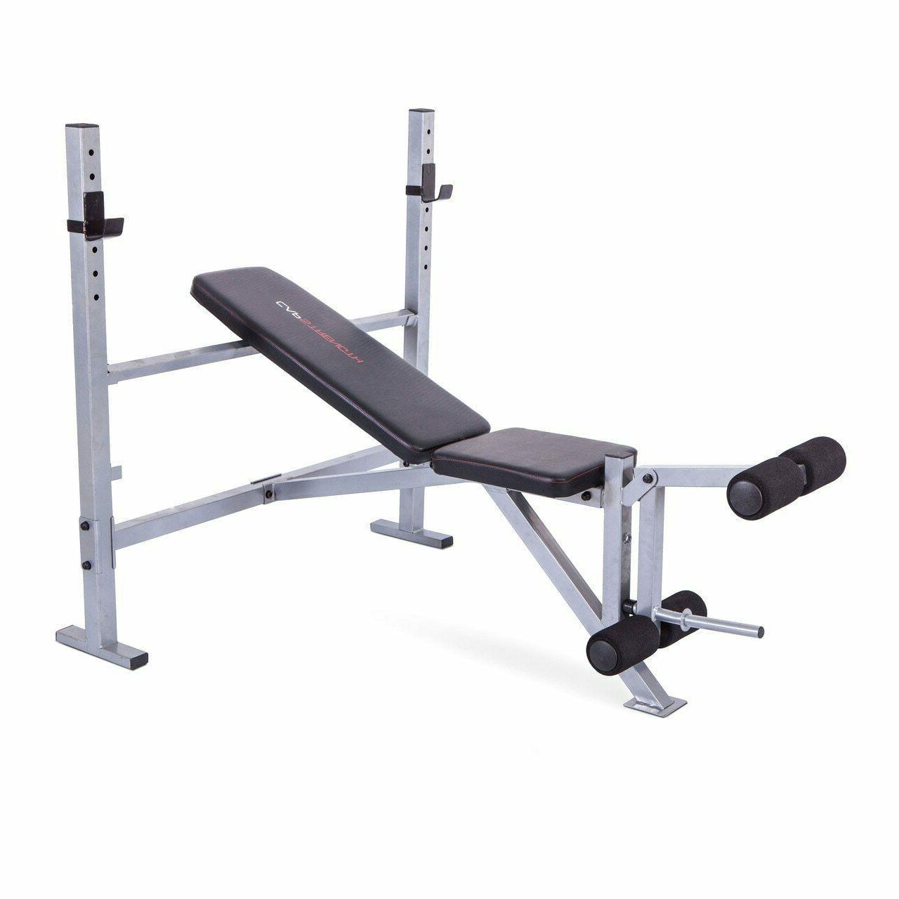 strength olympic weight bench press weightlifting home