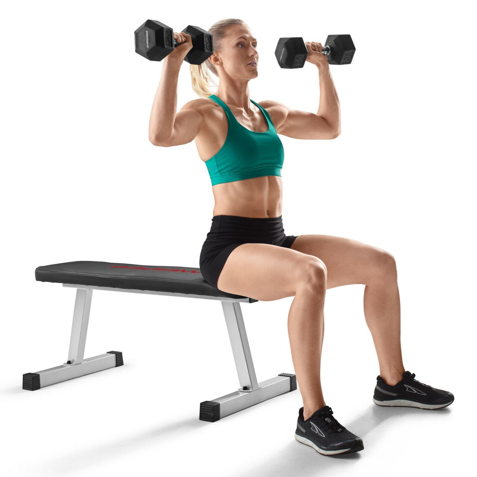 Weider Strength Bench