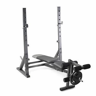 Weider Weight Developer Storage Gym