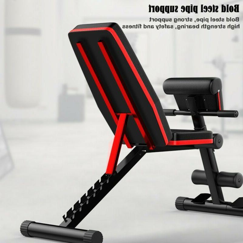 Adjustable Gym UP ABDOMINAL AB Fid