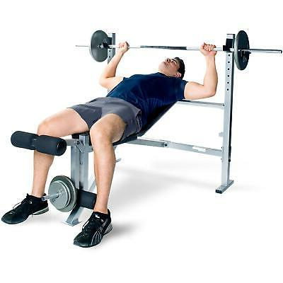 Weight Press Training Exercise Lifting W/ Legs Extension