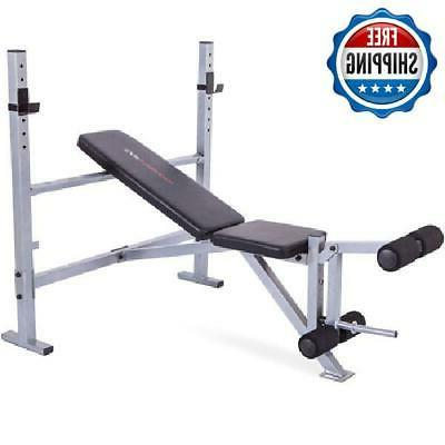 weight bench press strength training workout exercise