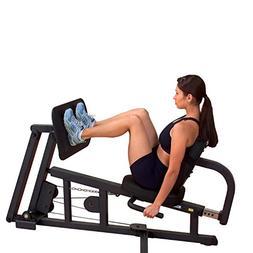 Leg Press Attachment