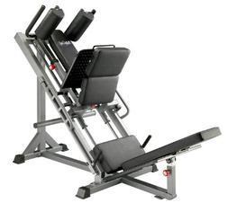 BodyCraft F660 Leg Press / Hip Sled