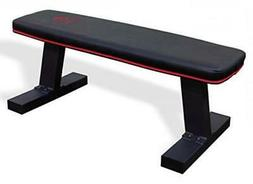 Marcy Multipurpose Home Gym Workout Utility Flat Board Bench