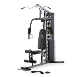 Marcy150lb. Stack Home Gym with Pulley, Arm, and Leg Develop