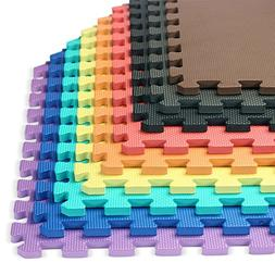 We Sell Mats 1/2-inch Multi-Purpose, Multi-color, 120 Sq Ft