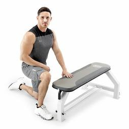 Marcy Pro PM-4941 Pro Utility Flat Weight Bench for Racks an