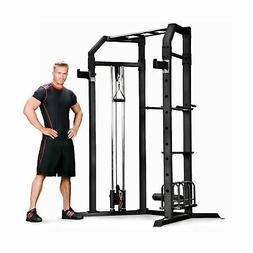 Marcy Power Cage Home Gym