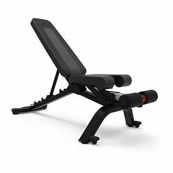 selecttech 4 1s adjustable incline exercise workout
