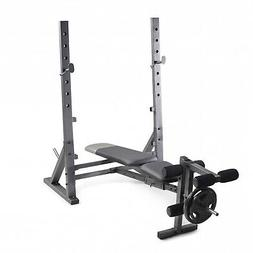 weider xr 10 1 olympic weight bench