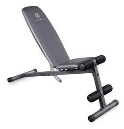 Gold's Gym XR 5.9 Weight Bench