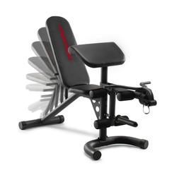 xrs 20 adjustable olympic workout bench
